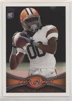 Travis Benjamin [EX to NM]