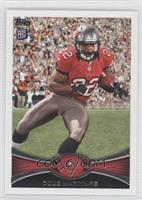 Doug Martin (Short Print: Running, Stands in Background)