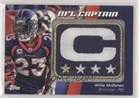 Willis McGahee [EX to NM]