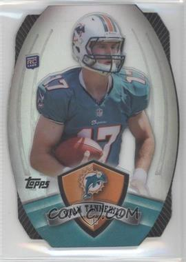 2012 Topps - Prize Game Time Giveaway Die-Cut #48 - Ryan Tannehill