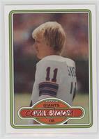 Phil Simms