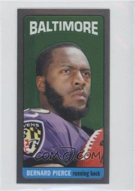 2012 Topps Chrome - 1965 Design #25 - Bernard Pierce