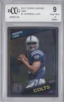 Andrew Luck [ENCASED]