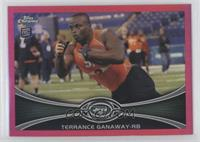 Terrance Ganaway /399