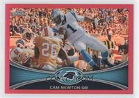 Cam Newton #362/399