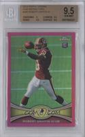 Robert Griffin III [BGS 9.5 GEM MINT] #/399