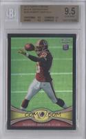 Robert Griffin III /299 [BGS 9.5 GEM MINT]
