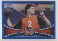Aaron Cox /199
