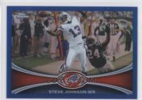 Steve Johnson /199