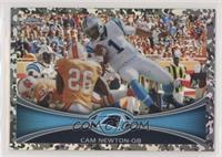Cam Newton #/499