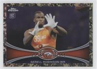 Gerell Robinson #/499