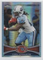 Chris Johnson /216