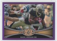 Mark Ingram /499