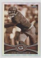 Clay Matthews /99