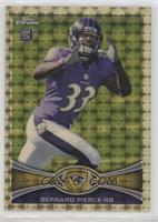 Bernard Pierce #/1