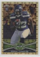 Robert Turbin #/1