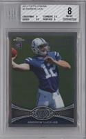 Andrew Luck (Throwing Ball) [BGS8]
