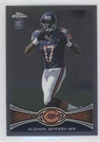 Alshon Jeffery (Ready to Receive)