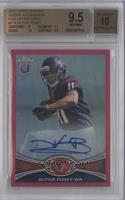 DeVier Posey /75 [BGS9.5]