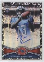 Kendall Wright /105