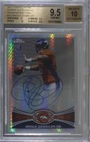 Brock Osweiler [BGS 9.5 GEM MINT] #/50
