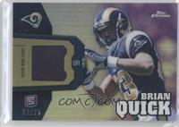 Brian Quick /75