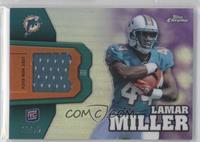 Lamar Miller /75