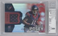 DeVier Posey /5 [BGS 8 NM‑MT]