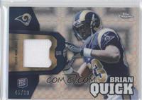 Brian Quick /99