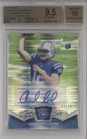 Andrew Luck /10 [BGS 9.5 GEM MINT]
