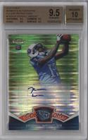 Kendall Wright /10 [BGS 9.5]
