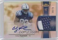 Coby Fleener /75