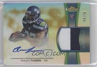 Robert Turbin #/75