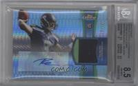 Russell Wilson [BGS 8.5 NM‑MT+] #/10
