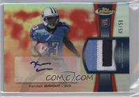Kendall Wright /50