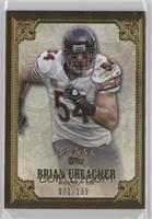 Brian Urlacher #/139