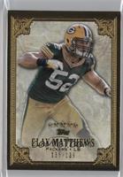 Clay Matthews /139
