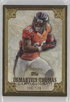 Demaryius Thomas #/139