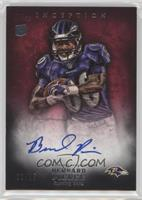 Bernard Pierce /25