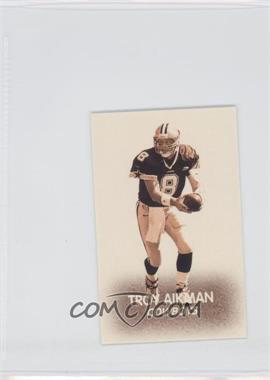 2012 Topps Magic - '48 Magic #20 - Troy Aikman