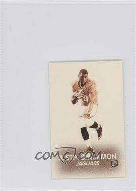 2012 Topps Magic - '48 Magic #6 - Justin Blackmon