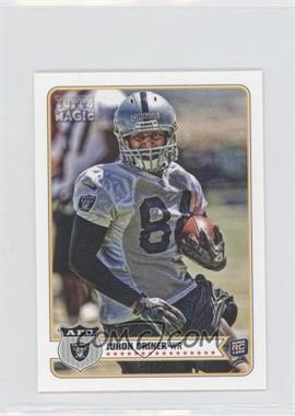 2012 Topps Magic - [Base] - Mini #111 - Juron Criner