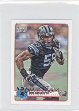2012 Topps Magic - [Base] - Mini #118 - Luke Kuechly