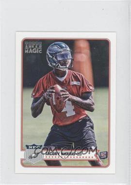 2012 Topps Magic - [Base] - Mini #119 - Jacory Harris
