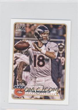 2012 Topps Magic - [Base] - Mini #230 - Peyton Manning