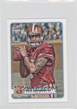 2012 Topps Magic - [Base] - Mini #232 - Colin Kaepernick
