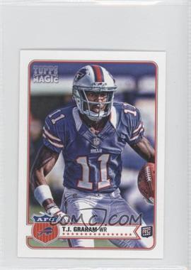 2012 Topps Magic - [Base] - Mini #38 - T.J. Graham