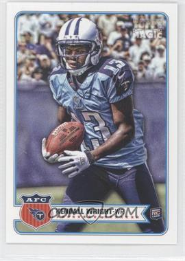2012 Topps Magic - [Base] #115 - Kendall Wright