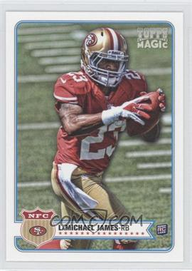 2012 Topps Magic - [Base] #153 - LaMichael James