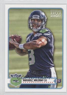 2012 Topps Magic - [Base] #181 - Russell Wilson